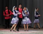 Татарский танец. Ваталинка.