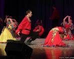 Цыганский танец. Ваталинка.