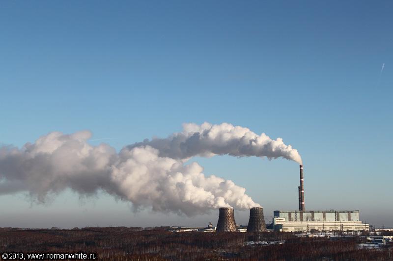 ТЭЦ-5, Новосибирск